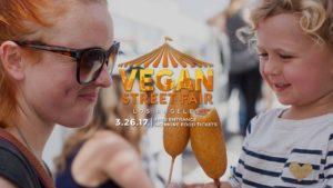 vegan fair, honey nail glam