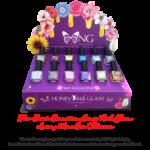Honey Nail Glam Mini Bar Collection