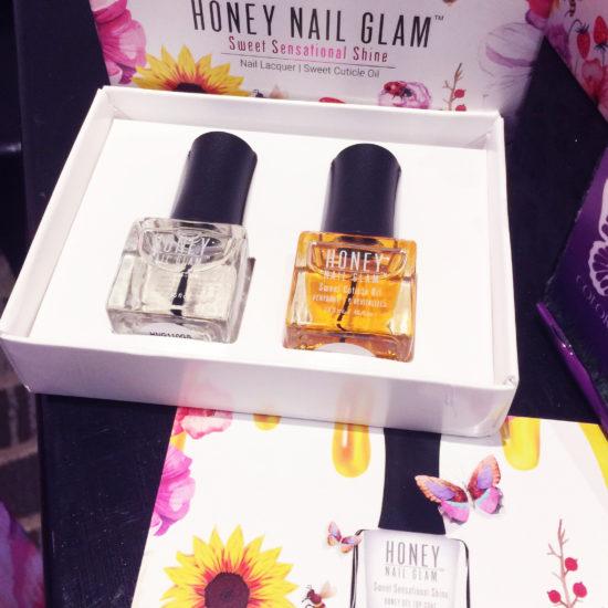 Honey gel box set photo